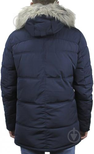 Куртка Northland Nedo Parka 02-08531-14 XL темно-синий - фото 2