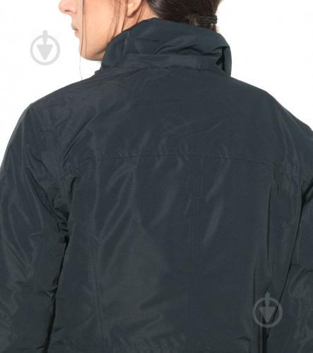 Куртка Northland Exo Sport Leni Parka 02-08504-14 40 темно-синий - фото 4