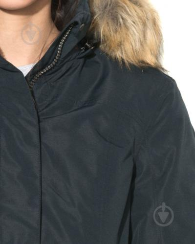 Куртка Northland Exo Sport Leni Parka 02-08504-14 40 темно-синий - фото 3