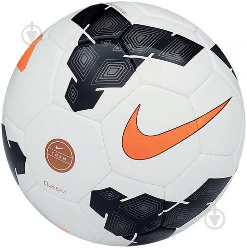 Футбольний м'яч  Nike SC2283-107 Premier Team FIFA р. 5
