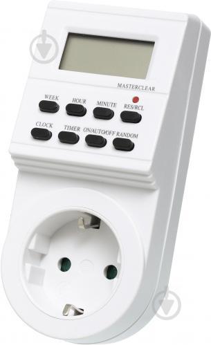 Таймер електронний E.next e.control.t14 i0310021 - фото 1