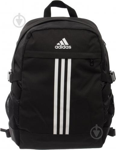 Спортивная сумка Adidas Power 3 AX6936 черный