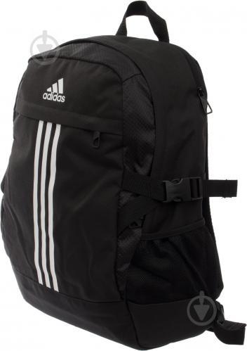 Спортивная сумка Adidas Power 3 AX6936 черный - фото 2