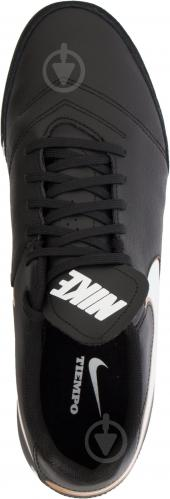 Футбольні бутси   Nike  819216-010   р. 11  чорний із білим - фото 9