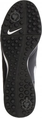Футбольні бутси   Nike  819216-010   р. 11  чорний із білим - фото 10