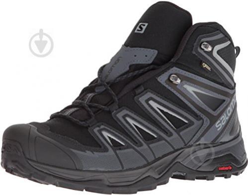 ᐉ Ботинки Salomon X ULTRA 3 MID GTX L39867400 р. 9 331f0db9a7e05