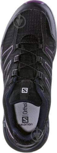 Кроссовки Salomon WINGS ACCESS 2 GTX W L39860300 р. 7,5 черный - фото 3