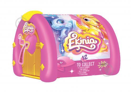 Игровой набор-сюрприз Splash Toys Ekinia Пони в конюшне с аксессуарами - фото 1