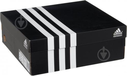 Ботинки  Adidas CW Winterhiker II CP AQ4111 р.42 черный с серым - фото 11