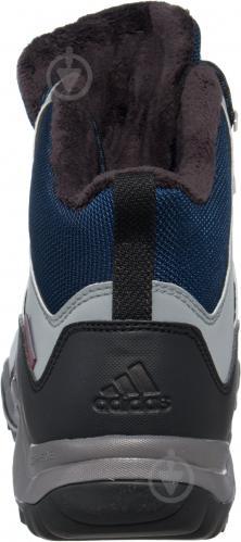 Ботинки  Adidas CW Winterhiker II CP AQ4111 р.42 черный с серым - фото 8