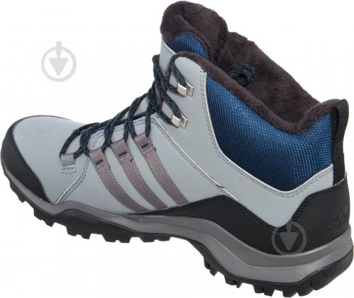 Ботинки  Adidas CW Winterhiker II CP AQ4111 р.42 черный с серым - фото 4