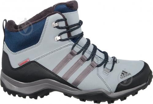 Ботинки  Adidas CW Winterhiker II CP AQ4111 р.42 черный с серым - фото 5