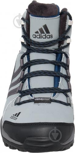 Ботинки  Adidas CW Winterhiker II CP AQ4111 р.42 черный с серым - фото 7