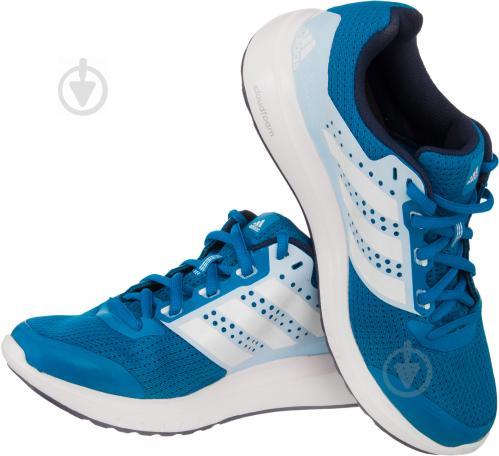 94f1beb4037d ᐉ Кроссовки Adidas Duramo 7 р. 4 сине-голубой AQ6503 • Купить в ...