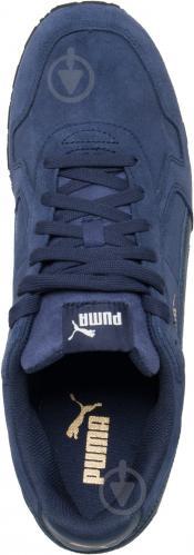 Кроссовки Puma ST Runner SD 35912804 р. 4.5 темно-синий - фото 9