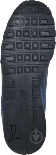 Кросівки Puma ST Runner SD р.5.5 темно-синій 35912804 - фото 10