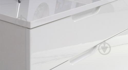 Комплект для спальні Forte Meble Starlet White STWL163 V29 160x200 см білий - фото 4
