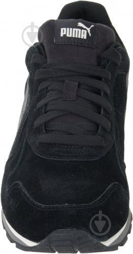 Кроссовки Puma ST Runner SD 35912801 р.5 черный - фото 7