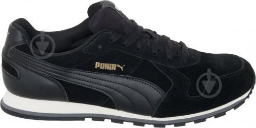 Кроссовки Puma ST Runner SD 35912801 р.5 черный - фото 5