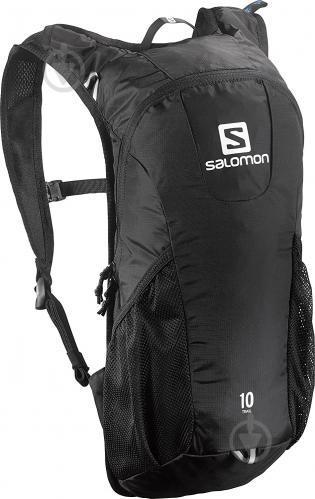 Рюкзак Salomon Trail 10 л черный L37997600
