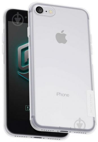 ᐉ Накладка на корпус NILLKIN Nature TPU для Apple iPhone 7 (4 d69624e7bb8a1