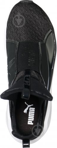 Кроссовки Puma T Fierce Eng Mesh р. 5.5 черный 18941701 - фото 9