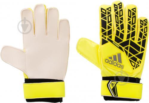 ᐉ Воротарські рукавички Adidas ACE Training AP7002 р. 8 • Краща ... 0d28b4fe0b6bf