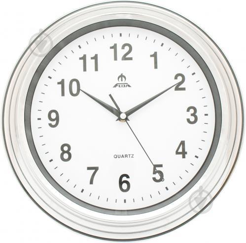 ᐉ Годинник настінний F66119R Fuda • Краща ціна в Києві 9a3ba5152cf63