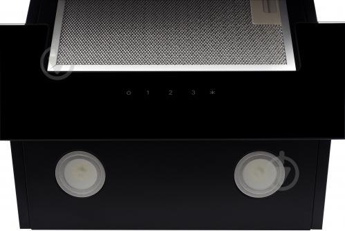 Витяжка Minola HVS 66112 BL 1000 LED - фото 4