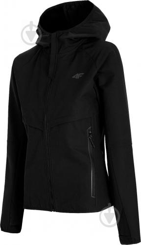 Куртка 4F D4L21-SFD200-20S р.M черный - фото 1