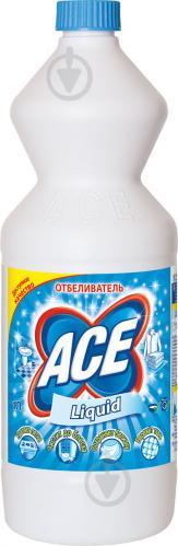 Відбілювач ACE Regular 1000 мл
