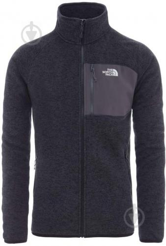 Джемпер THE NORTH FACE M Arashi Inner Fleece р. S синий T937FQAVM