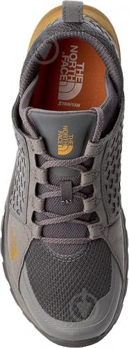 Кроссовки THE NORTH FACE M MOUNTAIN SNEAKER THE NORTH T932ZUZFR р.10 серый - фото 3