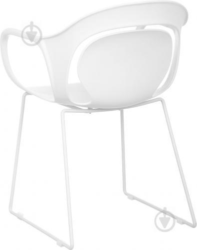 Стілець Peony білий - фото 3
