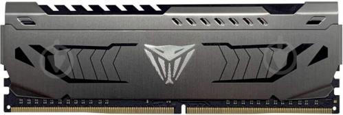 ᐉ Оперативная память Patriot DDR4 SDRAM 8 GB (1x8GB) 3200 MHz ...