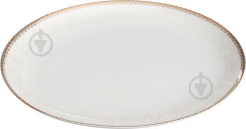Блюдо овальное Magic 35 см Fiora - фото 3
