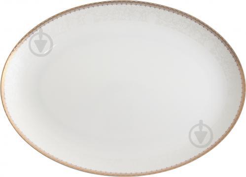 Блюдо овальное Magic 35 см Fiora - фото 4