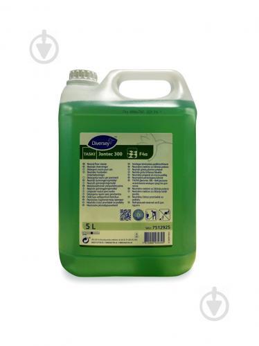Миючий засіб для підлоги Jontec 300 W1779 5 л 7512925 TASKI
