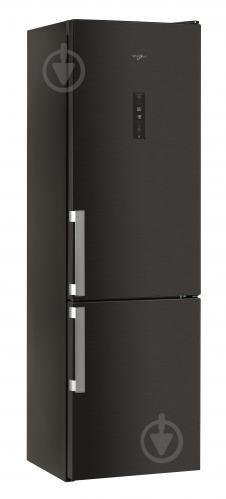 Холодильник Whirlpool WTNF 923 BX - фото 1