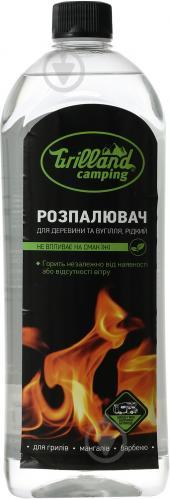 Разжигатель Grilland жидкий 750 мл - фото 1