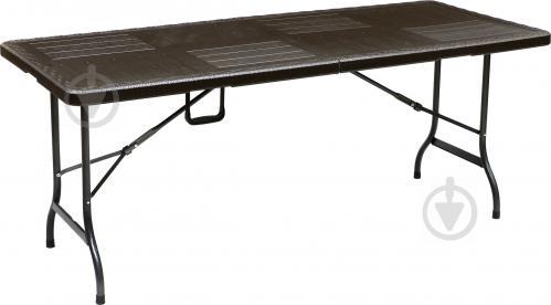 Стол раскладной Indigo WZK-180 - фото 1