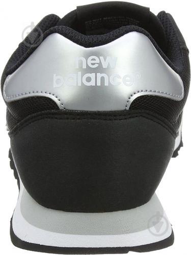 Кроссовки New Balance GM500KSW р.9 черный - фото 5