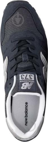 Кроссовки New Balance ML373NAY р.8,5 синий - фото 4