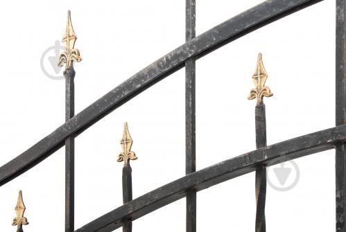 Ворота  Престиж 1 2300х3100 мм - фото 3