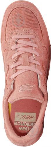 Кроссовки New Balance WRT300PP р.7 розовый - фото 4