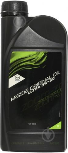 mazda 0530-01-tfe original oil ultra