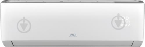 Кондиционер Cooper&Hunter CH-S18FTXLA Arctic Inverter (Wi-Fi)