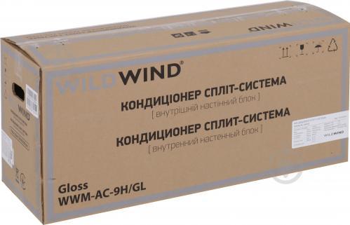 Кондиціонер Wild Wind WWM-AC-9H/GL - фото 8