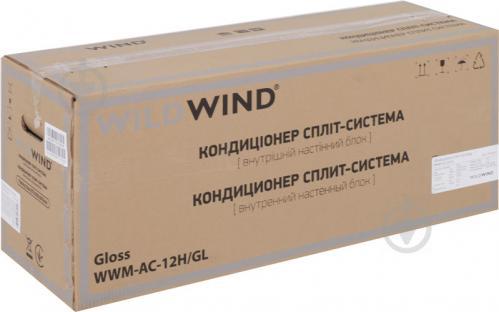 Кондиционер Wild Wind WWM-AC-12H/GL - фото 8