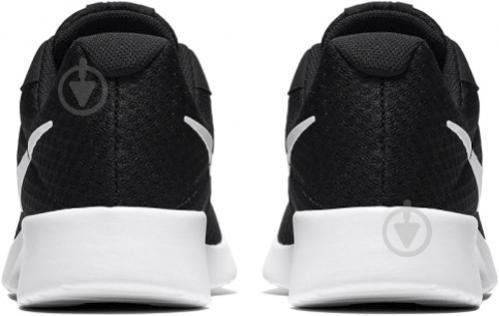 Кроссовки Nike TANJUN 812654-011 р.10 черный - фото 4